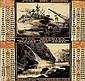 Hemelman Albert (1883-1951) Zuid-Amerika nieuw, Albert Hemelman, Click for value