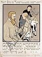 Poster by Louis Raemaekers - Helpt Ons de Tuberculose bestrijden!, Louis Raemaekers, Click for value