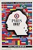 Poster by Jean Carlu - Exposition Internationale Paris, Jean Carlu, €90