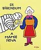 Poster by Raymond Savignac - De Bibendum, A Mamie Nova, Raymond Savignac, €80
