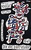 Poster by Jean Dubuffet - Fonation Maeghts, Dix Ans d'Art Vivant, Jean Dubuffet, €80