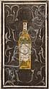 Poster by Carel A. Lion Cachet - Delftsche Slaolie Extra, C A Lion Cachet, Click for value