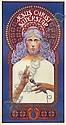 Poster by Edward D. Byrd - Jesus Christ Superstar, David Edward Byrd, Click for value