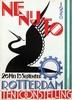 Poster by Jaap Gidding - NENIJTO Tentoonstelling Rotterdam, Jaap Gidding, €900