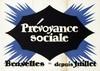 Poster by Lucien Bernhard - Prévoyance sociale Bruxelles (Social Welfare Exhibition), Lucian Bernhard, €120