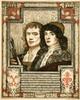 Poster by Huib Luns - G. Buskenhuet-Italiaanse reis indrukken-Nevens den Italiaan vertegenwoordigt de Hollandsche Schilder op de waardigste wijze?, Huib Luns, €180