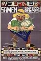 Poster by Adolf Karpellus - Wolfner Samen sind doch die Besten, Adolf Karpellus, Click for value