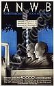 Poster by Johann A.W. von Stein - ANWB, Johannes Anton Willebrord