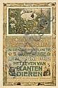 Poster by Theo van Hoytema - Biologische Tentoonstelling in de dierentuin te 's Gravenhage, Theodoor