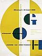 Posters (3) by Herman Rademaker - vincent van gogh verzameling van het kröller-müller otterlo