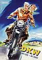Poster by Herbert Schlenzig - DKW RT 125 RT 200