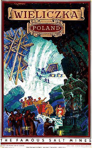 Posters: Uziemblo Henryk (1879-1949) Poland