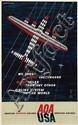 Poster by  Jan Lewitt (1907-1991)/George Him (1900-1982) - AOA USA