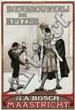 Poster by  Anonymous - Bierbrouwerij de Keyzer N.A. Bosch Maastricht