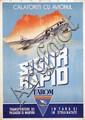 Poster by  Nestorescu - Tarom Sigur Rapid