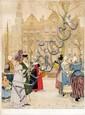 Poster by Henri Cassiers - Before text, (Hollandsche Societeit van Levensverzekeringen Amsterdam)