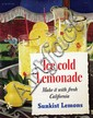 Poster by Ren Wicks - Ice cold Lemonade