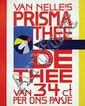 Posters (2) by Jac. Jongert - Van Nelle's Cirkel Koffie