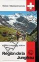 Poster by  Anonymous - Région de la Jungfrau