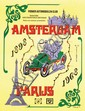 Poster by  Anonymous - PAC Amsterdam Parijs