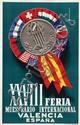 Posters (2) by  Mitroncoso - XXVII Feria Valencia