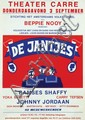 Poster by  Anonymous - Theater Carre De Jantjes