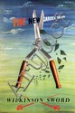 Poster by David Caplan - The New Garden Shears Wilkinson Sword