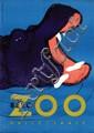 Poster by  Dewag-Werbung - Berg Zoo Halle/Saale