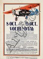 Poster by  Anonymous - KLM Voerendaal