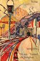 Poster by Hans A. Falk - 50 ans Tunnel du Simplon