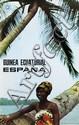 Poster by E. Vega (photo) - Guinea Ecuatorial Espana