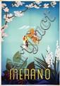 Poster by Sergio Franciscone - Merano