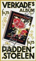Poster by  Anonymous - Verkade's Album Paddenstoelen
