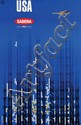 Poster by  C. Pub (Commerciale Publicité) - Sabena USA