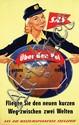 Poster by T. Mandel - SAS Über den Pol