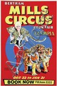 Poster by  Anonymous - Bertram Mills Circus