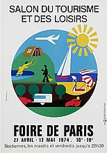 View herv morvan art prices and auction results invaluable - Salon de jardin foire de paris ...