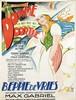 Poster by Henri C. Pieck - Domme Doortje Operette in drie acten, Henri Christiaan Pieck, €180