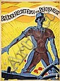 Posters (2) by Fritz F.L. Heubner - Brüder, meldet Euch zur Reichswehr, Friedrich Heubner, Click for value
