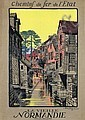 Poster by Georges Dorival - La vieille Normandie, Georges Dorival, Click for value