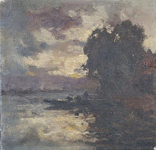 BROUWER, B.J.B. (Berend Jan Barend) (1872-1936)