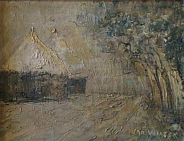 WINGEN, J.L.H.G. (Johann Laurens Hubert Gottfried