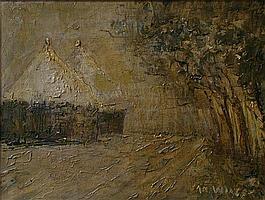 WINGEN, J.L.H.G. ( Johann Laurens Hubert Gottfried (ŽJanŽ) (1874 -1956)