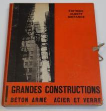 ARCHITECTURE - BADOVICI, J.