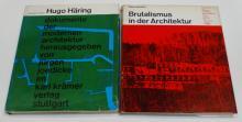 ARCHITECTURE - BANHAM, R.