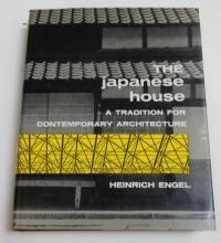 ARCHITECTURE - JAPAN - ENGEL, H.