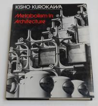 ARCHITECTURE - KUROKAWA, K.