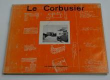 ARCHITECTURE - LE CORBUSIER [=C.-É. Jeanneret] & P. JEANNERET.