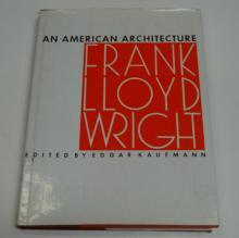 ARCHITECTURE - LLOYD WRIGHT, F.