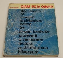 ARCHITECTURE - NEWMAN, O.